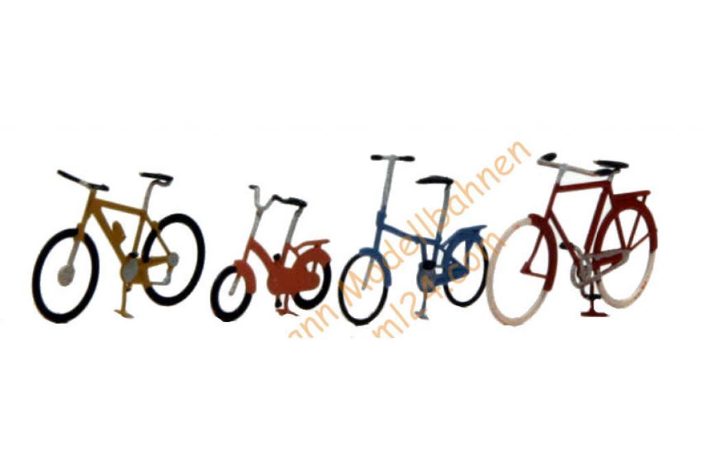 Ho 4 moderne fahrr der artitec 10242 for Artitec design