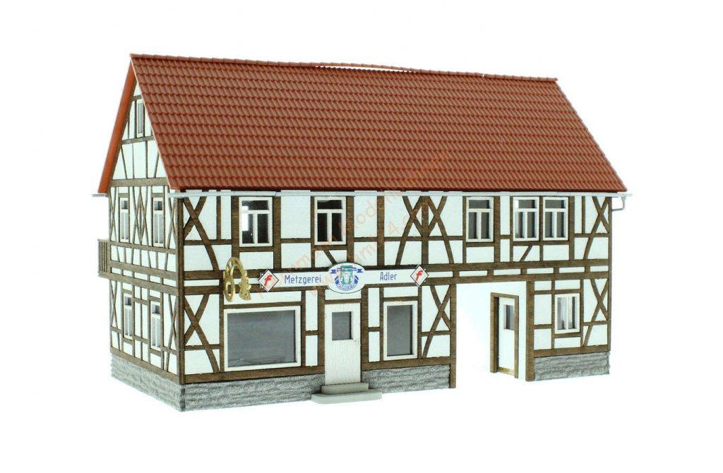 Ho Metzgerei Busch 1530