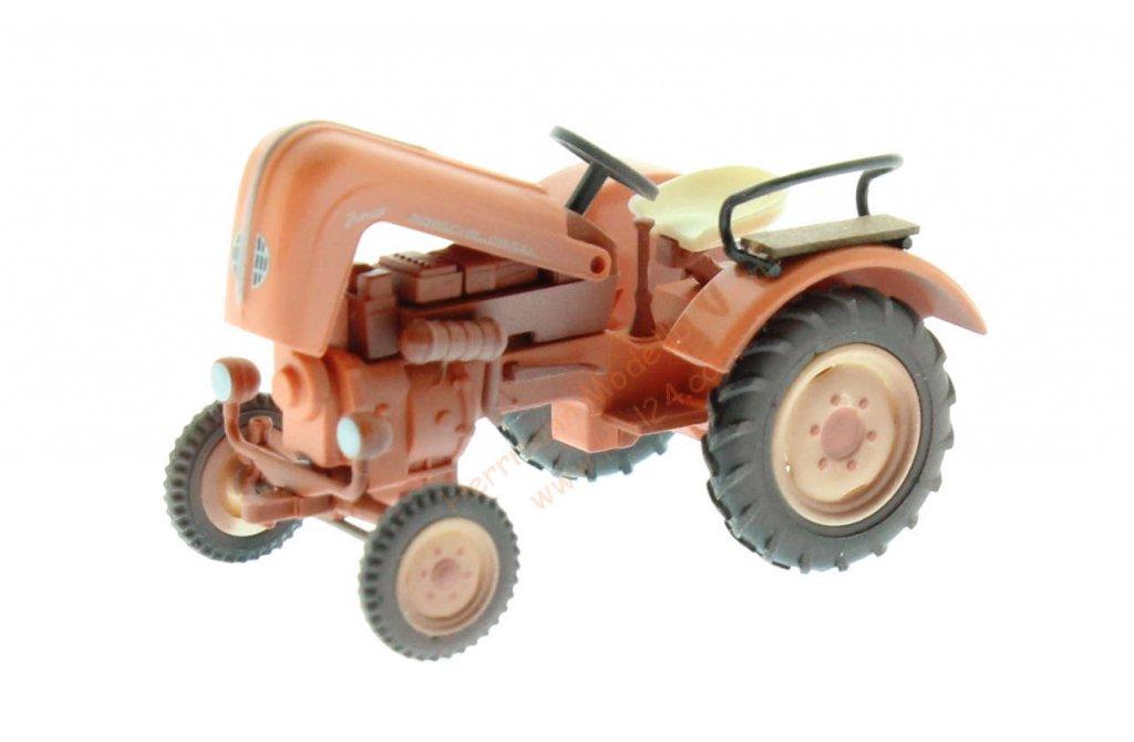 ho traktor porsche junior busch 50009. Black Bedroom Furniture Sets. Home Design Ideas