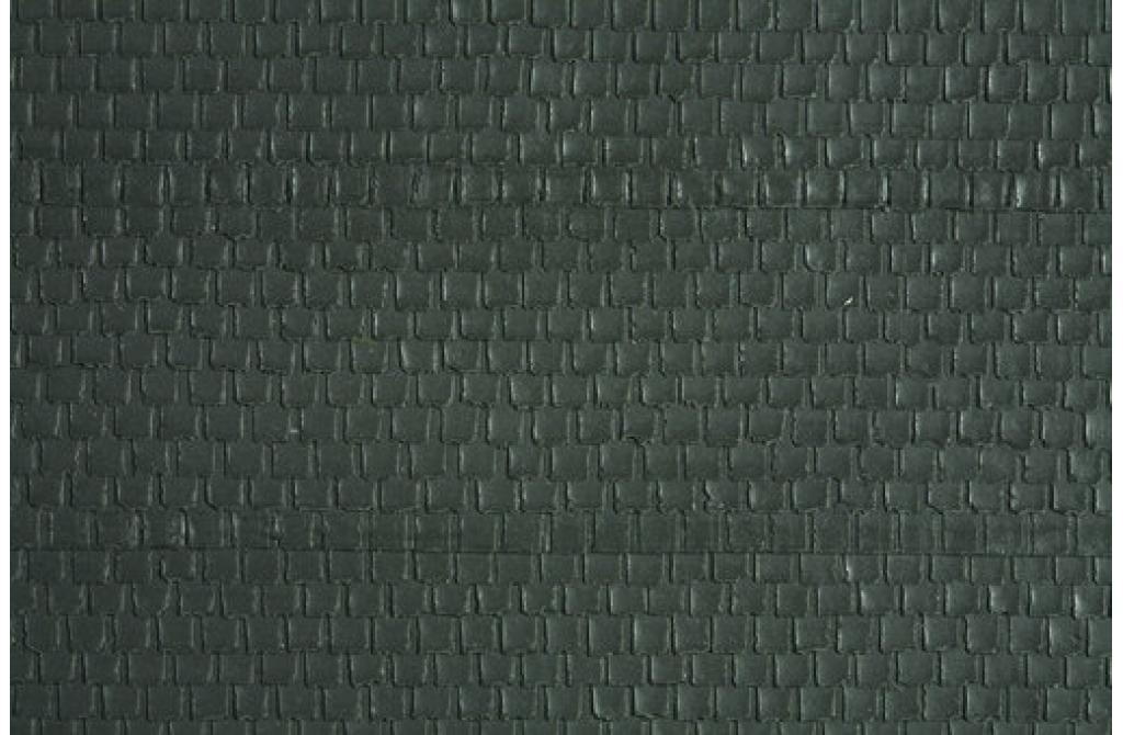 ho 3d dachpappe schiefer noch 57329. Black Bedroom Furniture Sets. Home Design Ideas