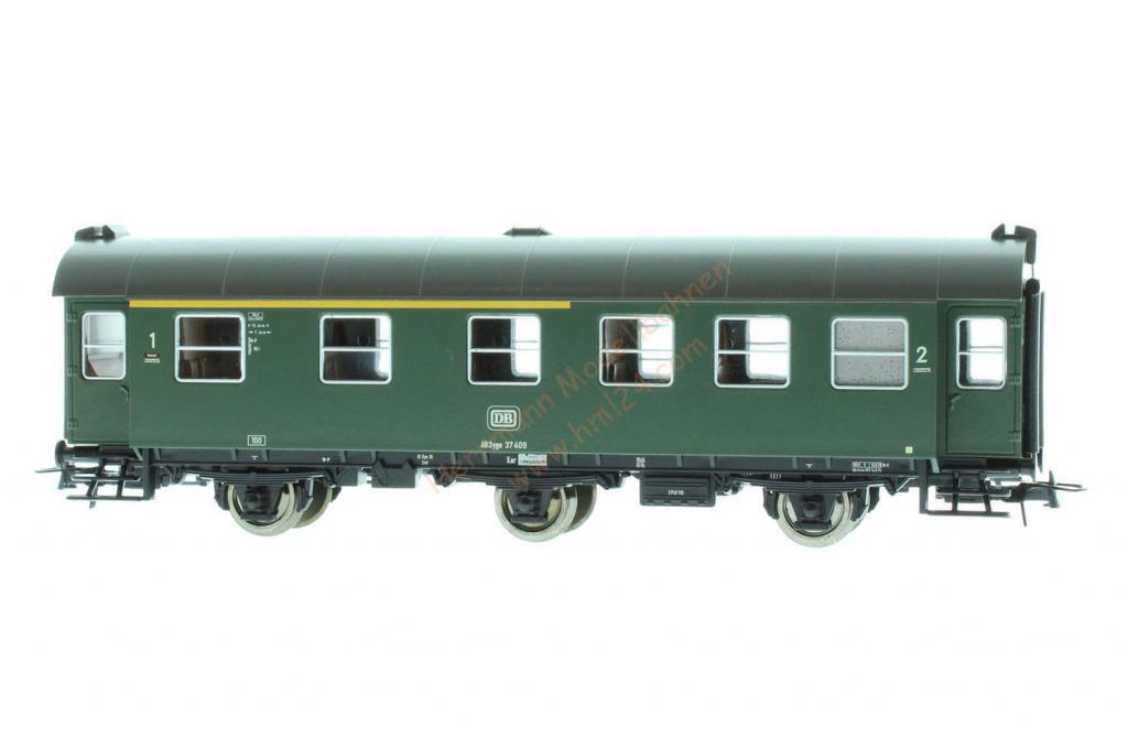 ROCO 54290 Umbauwagen 1.//2 Klasse DB H0