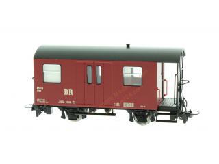 Tillig 13970 Personenwagen Packwagen DR H0m