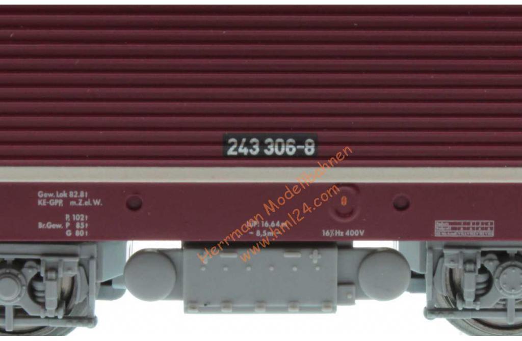 Trix 12364 N Br 243 Dr Ep