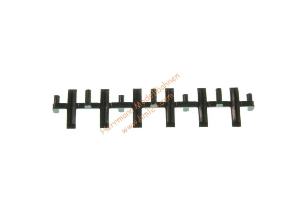 Trix Isolier-Schienenverbinder 6 Stück Artikel 66539