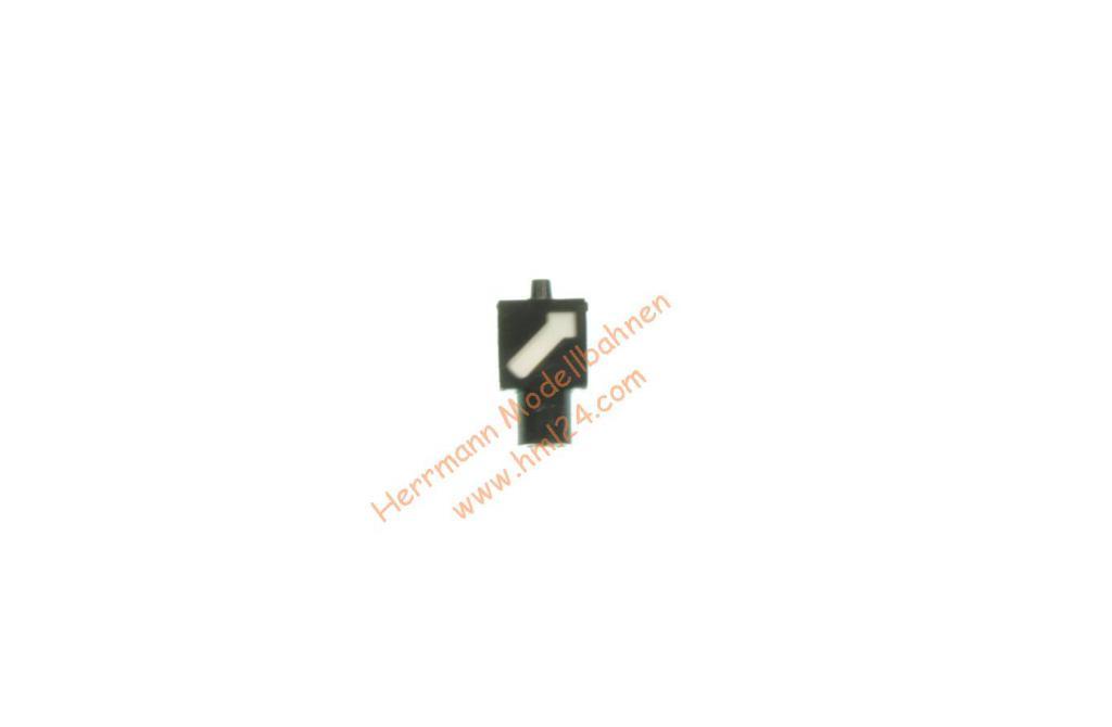 Trix 66742 Weichenlaterne rechts Spur N